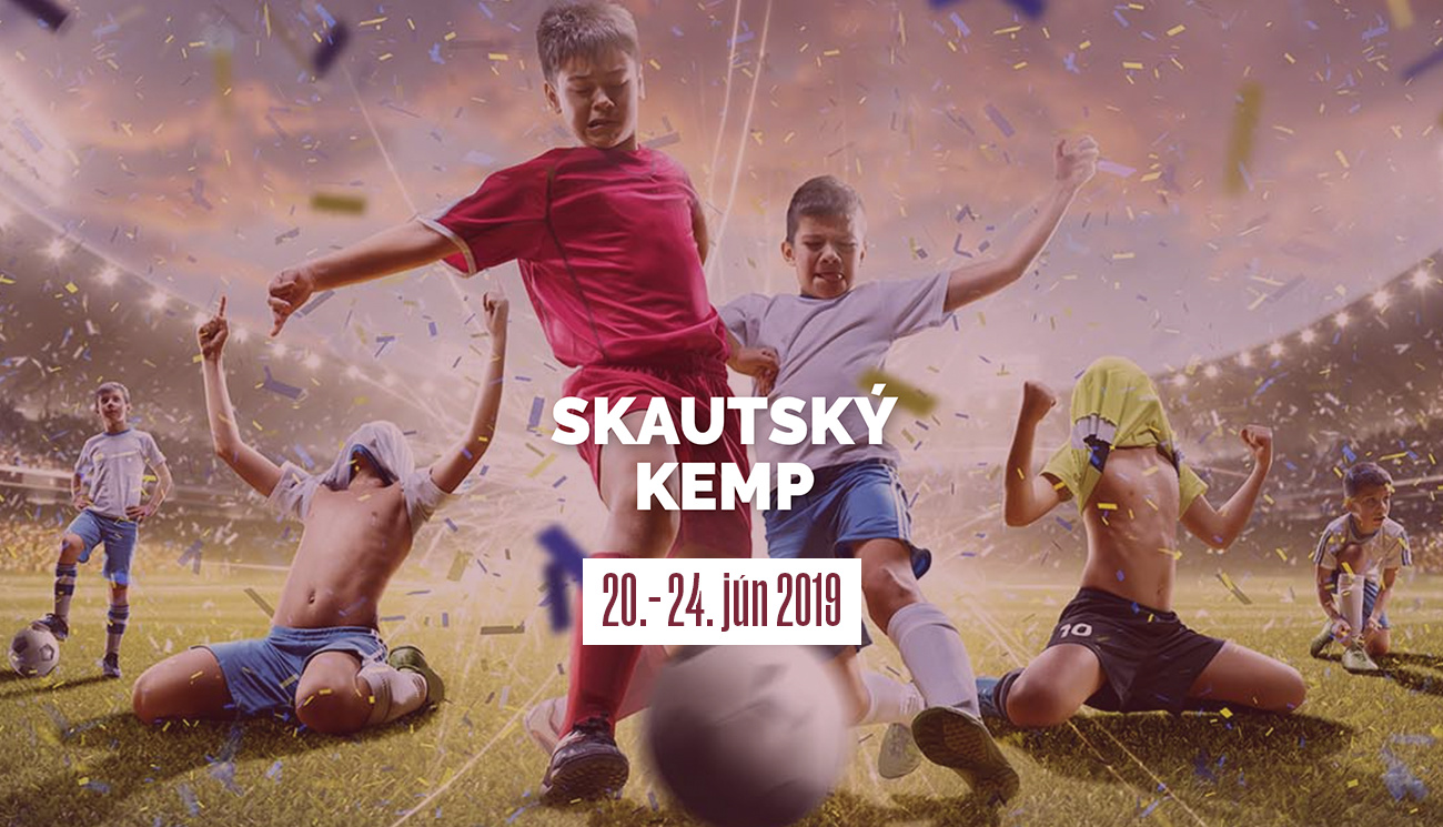 Skautský kemp West Ham United